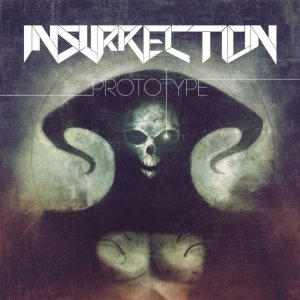 Insurrection - Prototype cover art