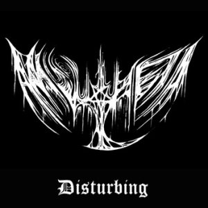 Ampulheta - Disturbing cover art