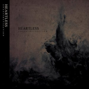 Heartless - Anaesthetization cover art