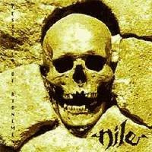 Nile - Festivals of Atonement cover art