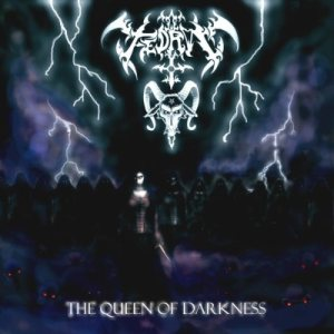 Fedra - The Queen of Darkness II cover art