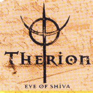 Therion - Eye of Shiva cover art