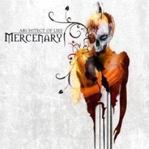 Mercenary - Architect of Lies cover art