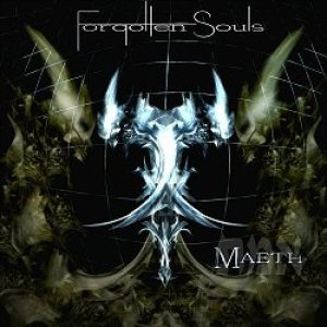 Forgotten Souls - Maeth cover art