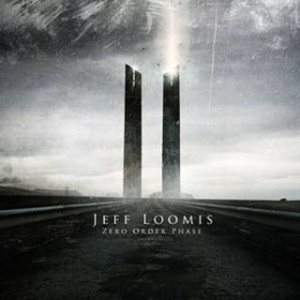 Jeff Loomis - Zero Order Phase cover art