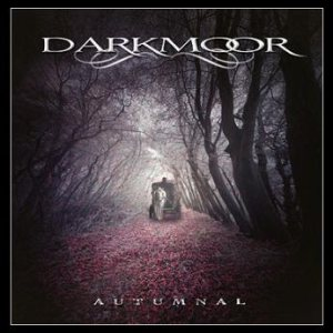 Dark Moor - Autumnal cover art