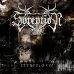 Soreption - Deterioration of Minds cover art