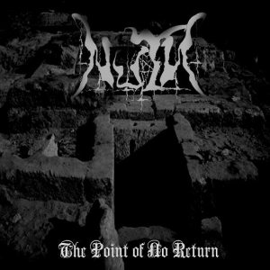 Nutr - The Point of No Return cover art