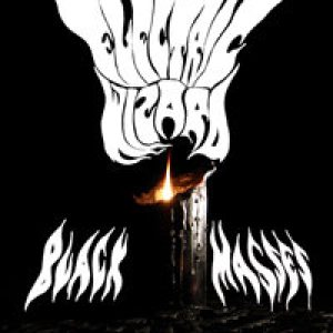 Electric Wizard - Black Masses cover art