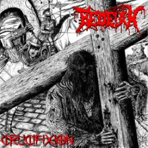 Bedeiah - Crucifixion cover art