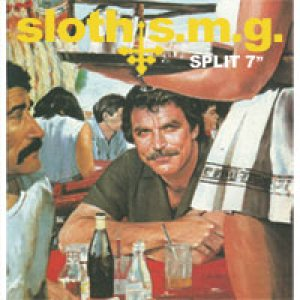 Sloth - Sloth / SMG cover art