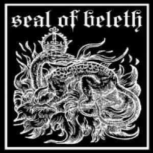 Seal of Beleth - Doomsanity Control cover art