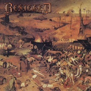 Besieged - Besieged