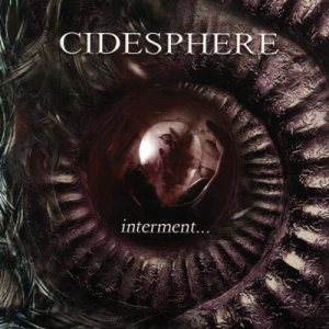 Cidesphere - Interment... cover art