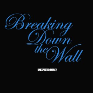 Unexpected Mercy - Breaking Down the Wall cover art
