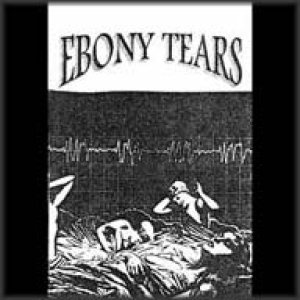 Ebony Tears - Demo cover art