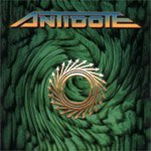 Antidote - Mind Alive cover art