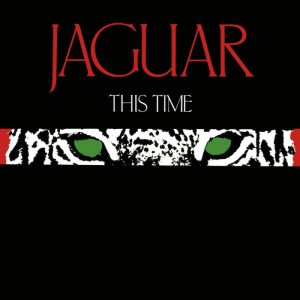 Jaguar - This Time cover art