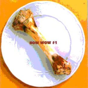 Bow Wow - Bow Wow 1 cover art