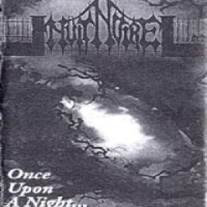 Nuit Noire - Once Upon a Night cover art