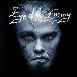 Eye of the Enemy - Weight of Redemption cover art