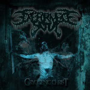 Deformed Soul - Cryogenic Christ