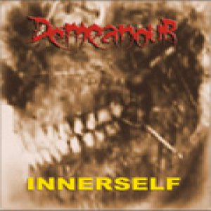 DemeanouR - INNERSELF cover art