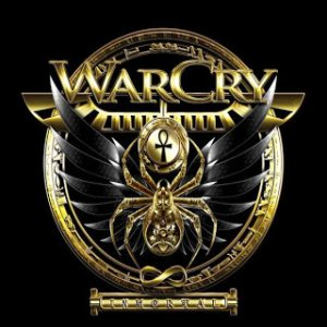 WarCry - Inmortal cover art