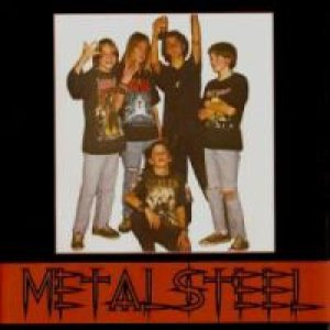 Metalsteel - Metalsteel 1 cover art