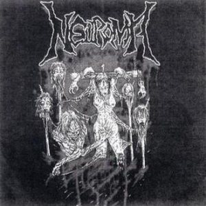 Neuroma - Promo 2009 cover art