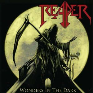 Reaper - Wonders in the Dark