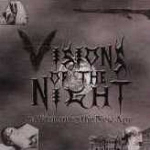 Visions of the Night - EnVisioning the New Age cover art