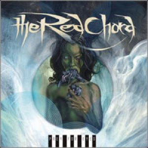 The Red Chord - Prey for Eyes cover art