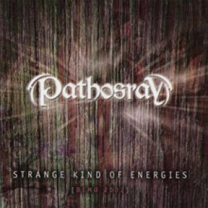 Pathosray - Strange Kind of Energies cover art