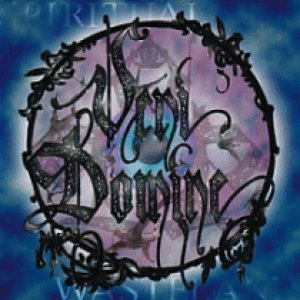 Veni Domine - Spiritual Wasteland cover art