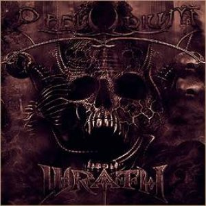 Preludium - Eternal Wrath cover art