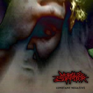 Morgue Supplier - Constant Negative cover art