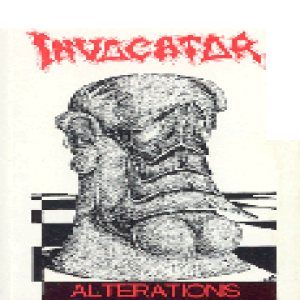 Invocator - Alterations cover art