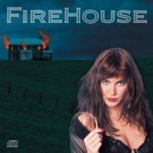 Firehouse - Firehouse cover art