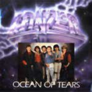 Lanzer - Ocean of Tears cover art