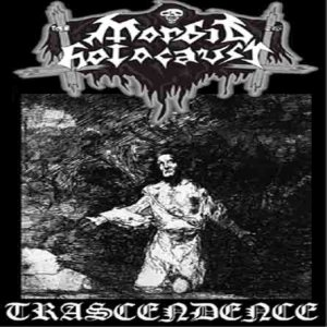 Morbid Holocaust - Trascendence cover art