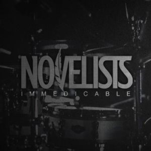 Novelists - Immedicable cover art