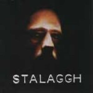 Stalaggh - Stalaggh cover art