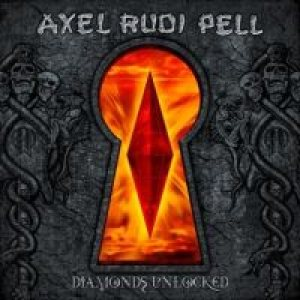 Axel Rudi Pell - Diamonds Unlocked cover art