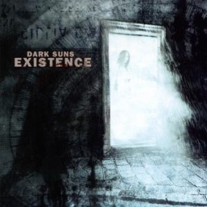 Dark Suns - Existence cover art