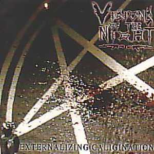 Visions of the Night - Externalizing Calignation cover art