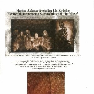 Hortus Animae - Windfall Introducing Summoning of the Muse cover art