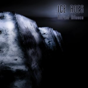 Ice Ages - Buried Silence cover art