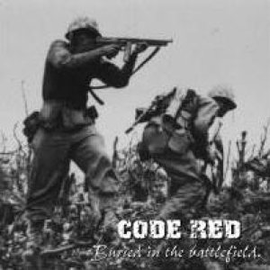 Code Red - Buried in the Battlefield cover art