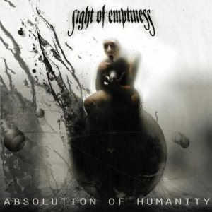 Sight of Emptiness - Absolution of Humanity cover art